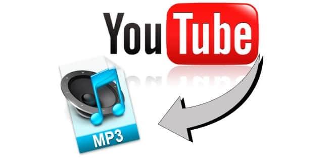 تحويل مقاطع اليويتوب الى ملف صوتي mp3 بدون برامج | اونلاين