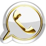 تحميل واتس اب الذهبي احدث اصدار WHATSAPP GOLD 2019