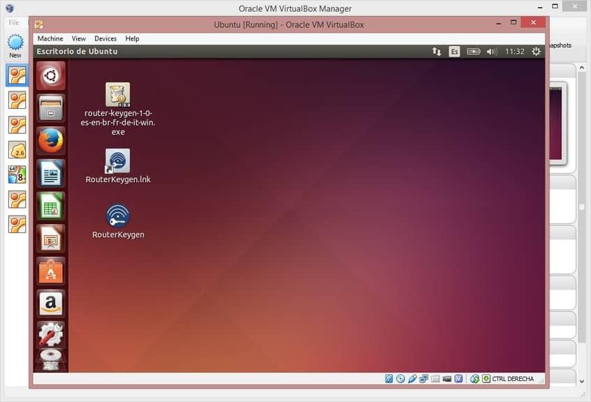فيرتشوال بوكس VirtualBox اداة تشغيل نظام افتراضي داخل النظام الاساسي