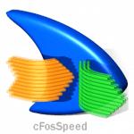تحميل cFosSpeed مسرع اتصال النت – الدي اس ال و اي نوع اتصال اخر