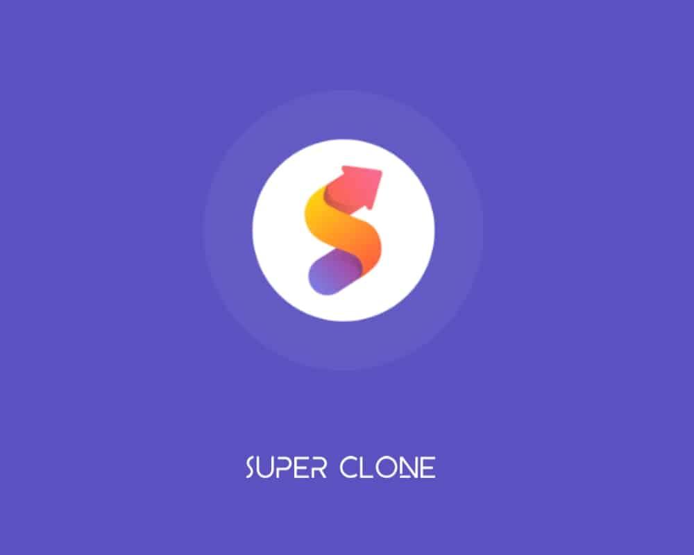 طريقة تشغيل حسابين تحميل Clone Master تفعيل حساب ثاني لأي تطبيق