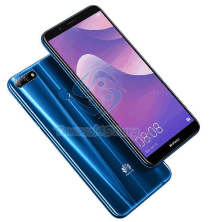 استعراض موبايل Huawei Y7 Prime 2018