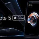 معرض الهواتف: مراجعة هاتف Xiaomi Redmi Note 5 المواصفات و المميزات و العيوب