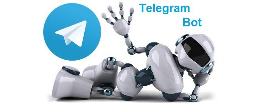 Telegram Login Bot