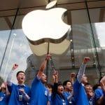 جمعية المستهلك الصينية تُطالب شركة آبل بدفع تعويضات لضحايا الشركة الذين فقدوا أموالهُم بسبب سرقة حساباتهُم!