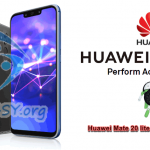 مواصفات موبايل ميت 20 لايت Huawei Mate 20 lite المميزات و العيوب - معرض الهواتف