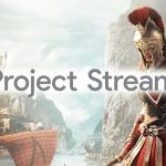 جوجل تتعاون مع يوبي سوفتUbisoft لاختبار مشروع الألعاب Project Stream