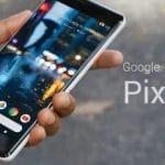 تستخدم شركة جوجل برنامج لجعل زوايا شاشة Pixel 3 أكثر استدارة