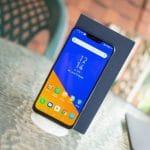 هاتف Asus ZenFone 5Z بدأ في تلقي تحديث أندرويد باي 9 في بعض الدول