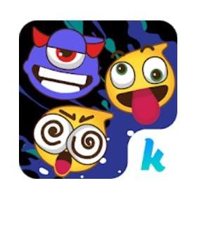 تنزيل Kika Keyboard تطبيق لتغيير شكل لوحة المفاتيح كيبورد عربي حديث