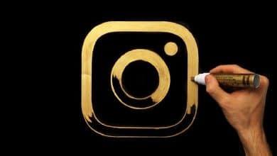 Photo of تحميل برنامج انستقرام الذهبي 2020 Download Instagram Gold