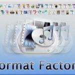 تحميل برنامج تحويل صيغ ملفات الوسائط Format Factory 2019 free download