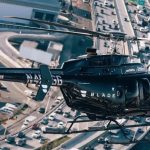شركة fly blade الناشئة تبدأ في تشغيل خدمة التاكسي الطائر لنقل المُدراء التنفيذيين في السيليكون فالي