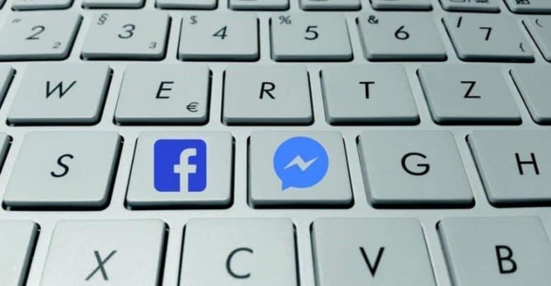 موقع فيسبوك يُطلق خاصية الوضع المُظلم Dark mode لتطبيق الماسنجر