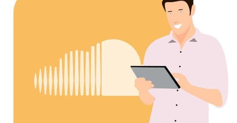 """موقع """"ساوند كلاود"""" يُعلن عن خصم للطُلاب بقيمة 50% عند الاشتراك في خدمة Soundcloud Go+!"""