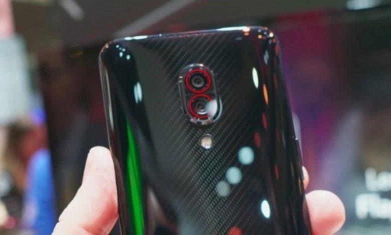 هاتف Lenovo Z6 pro