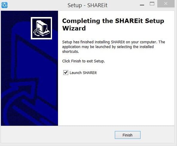 للكمبيوتر shareit تحميل offline