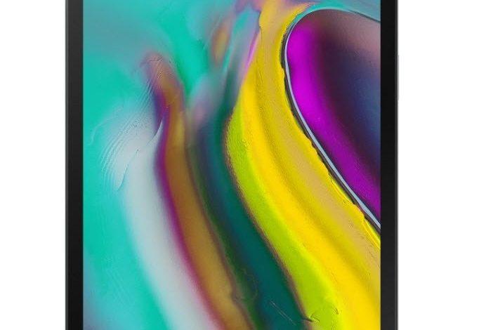شركة سامسونج تُعلن عن تابلت جلاكسي تاب S5e الجديد