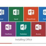 تحميل أوفيس 2016 تنزيل برابط مباشر Download Microsoft Office 2016