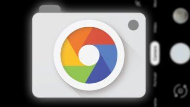 Photo of خاصية الوضع المظلم أصبحت الآن متوافرة في تطبيق جوجل كاميرا Google camera