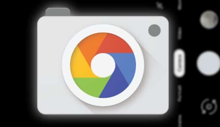 جوجل كاميرا Google camera
