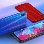 شركة شاومي تُعلن عن إطلاق إصدار جديد من هاتفها الجديد Redmi Note 7 pro