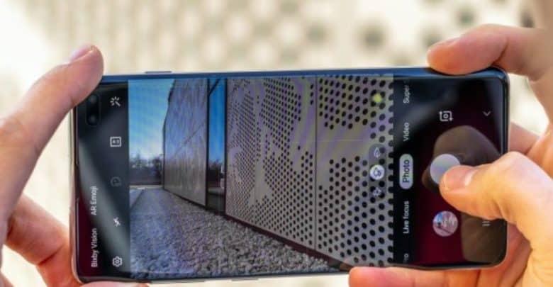 شركة سامسونج تكشف عن كاميراتها الجديدة بجودة 64 ميجا بيكسل