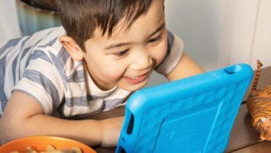 شركة أمازون تعلن عن تحديث جهازين لوحيين للأطفال Fire & Fire7