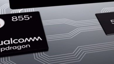 Photo of شركة كوالكوم تكشف عن مُعالج سناب دراجون 855 بلس الجديد