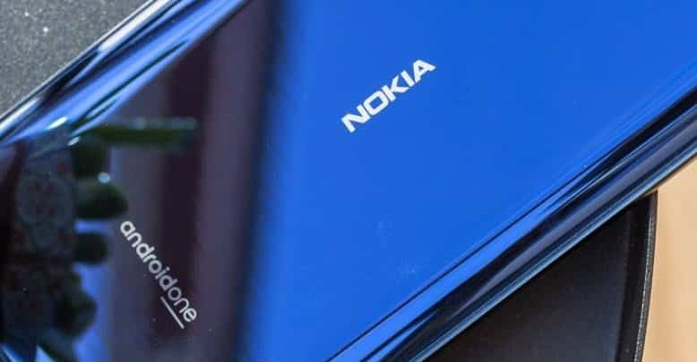 هاتفي Nokia 6.2 & Nokia 7.2