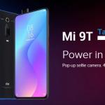 معرض الهواتف: مراجعة هاتف Xiaomi Mi 9T شاومي مي 9 تي