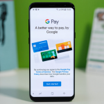 شركة جوجل تقوم بإضافة الوضع المظلم Dark mode في تطبيق Google pay لمُستخدمي الأندرويد