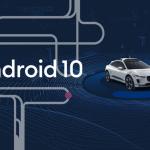 تطبيق جديد قادم قريباً لنظام أندرويد Qمن شركة جوجل للكشف التلقائي عن حوادث السيارات