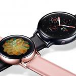 شركة سامسونج ستُعلن قريباً عن ساعتها الجديدة Samsung Galaxy Watch Active 2
