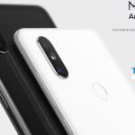 مواصفات وسعر شاومي مي ميكس 2 إس Xiaomi Mi Mix 2S