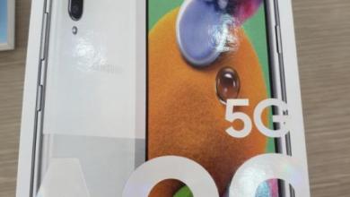 Photo of تسريبات عن هاتف سامسونج جلاكسي A90 القادم المدعوم بتقنية الجيل الخامس 5G
