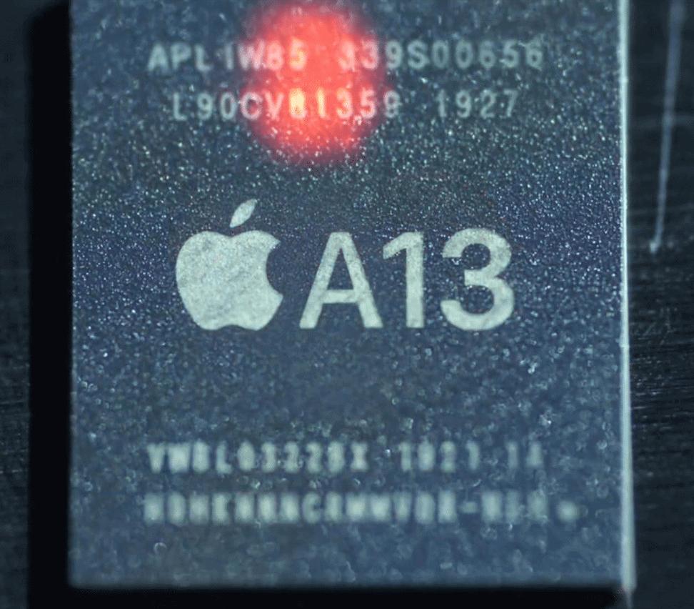 A13 Bionic