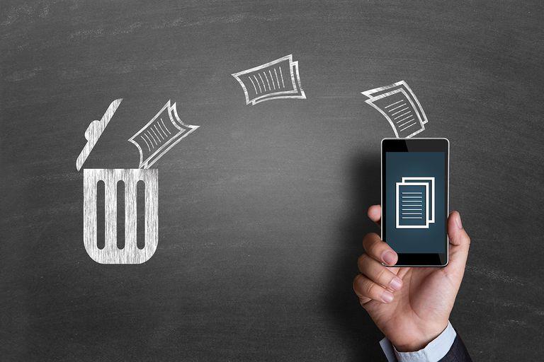استعادة الصور المحذوفة من الهاتف الذكي أو جهاز الكمبيوتر