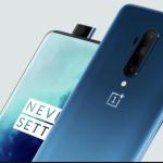 شركة وان بلس ستطرح هاتفها الجديد One Plus 7T Pro يوم 10 أكتوبر القادم في الأسواق