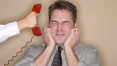 Photo of حظر المكالمات المزعجة 6 طرق فعّالة لحظر المكالمات والرسائل المُزعجة نهائياً