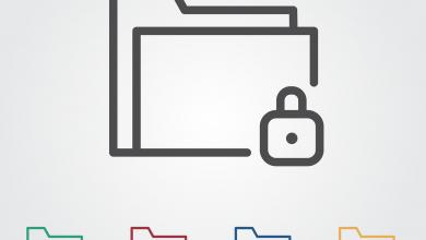 Photo of كيفية تحمي ملفاتك من السرقة أو التطفل؟ إليكُ أفضل 6 برامج قفل الملفات برقم سري للكمبيوتر مجانية