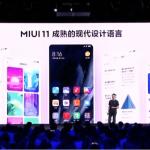 4 هواتف من شركة شاومي ستتلقى تحديث واجهة MlUl 11 الجديدة خلال أيام قليلة