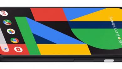 شركة جوجل تعد مستخدميها بتمكين وضع 90 هرتز لشاشة هاتف بيكسل 4 في ظروف سطوع أعلى