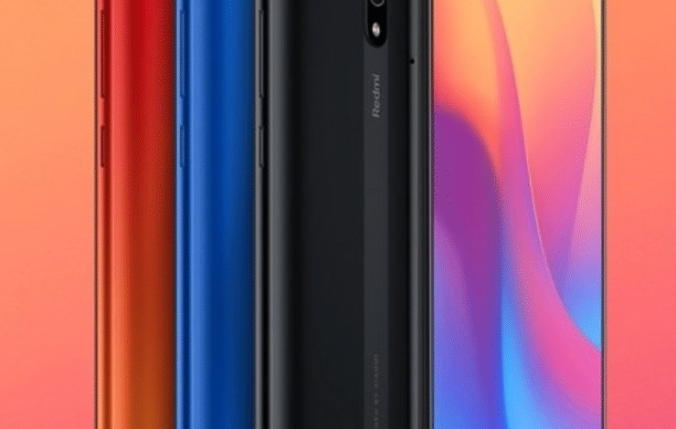شركة شاومي تُعلن عن هاتفين جديدين هما Redmi 8 - Redmi 8A في الفئة الاقتصادية