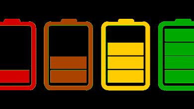 Photo of كيفية إطالة عمر بطارية الهاتف أهم 9 نصائح وحيل لزيادة وإطالة عُمر بطارية هاتفك