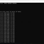 Ping البينج وما أهميته وما هي أفضل المواقع المُستخدمة لقياس سرعة البينج