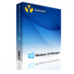 تحميل وتفعيل برنامج Windows 10 Manager لتسريع وصيانة ويندوز 10 احدث اصدار