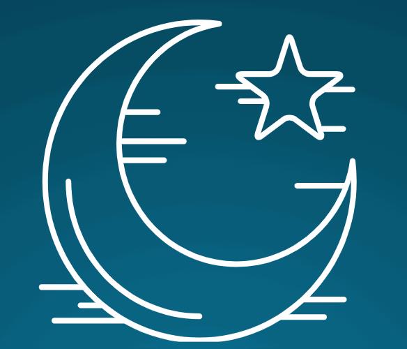 صفحة هوت سبوت للمايكروتك شهر رمضان