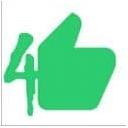 تطبيق للحصول على اعجابات مجانية 4Liker