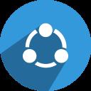 تحميل شير ات برابط مباشر للاندرويد أخر إصدار Download SHAREit 2020